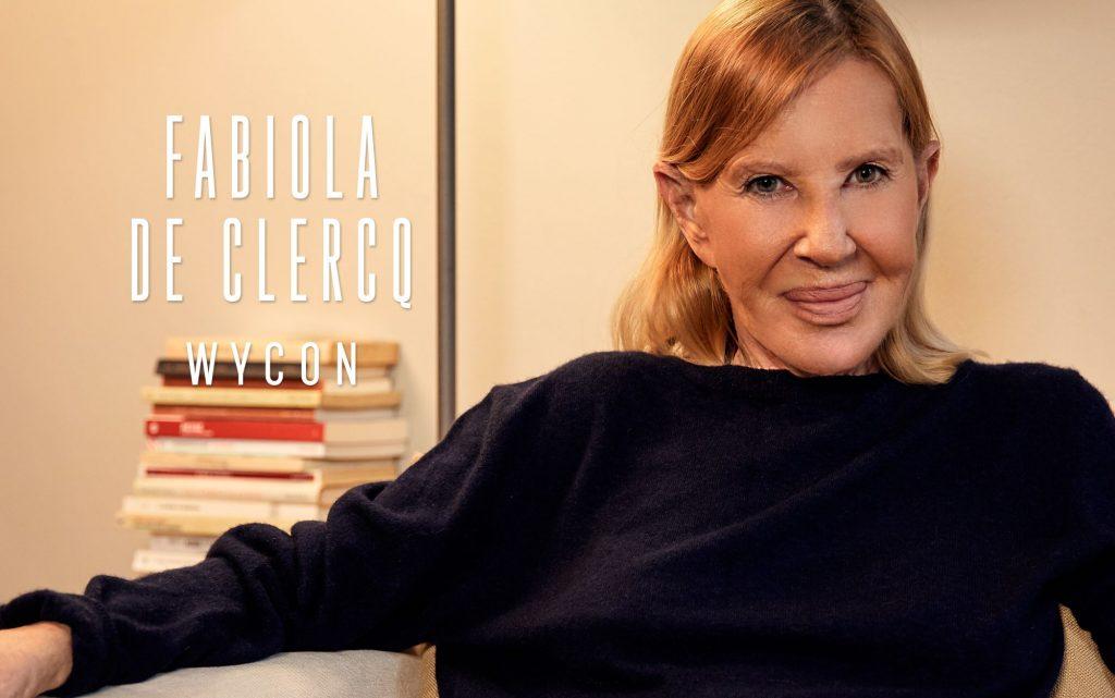   WYCON Cosmetics: Fabiola De Clercq – Wyconic Collection   #Hx2com
