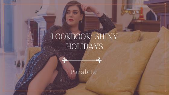 | Εορταστικό Lookbook 2019: Λάμψη και φως με τη νέα εορταστική συλλογή της Parabita, Shiny Holidays! | #Hx2com