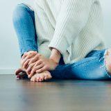 5 βήματα για ξεκούραστα πόδια! | #Hx2com