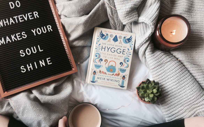 hygge: Χαλάρωση & ηρεμία στο σπίτι! | #Hx2com