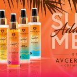 Beach delicious… με τη νέα καλοκαιρινή σειρά SUMMER ADDICT by AVGERINOS COSMETICS! | #Hx2com