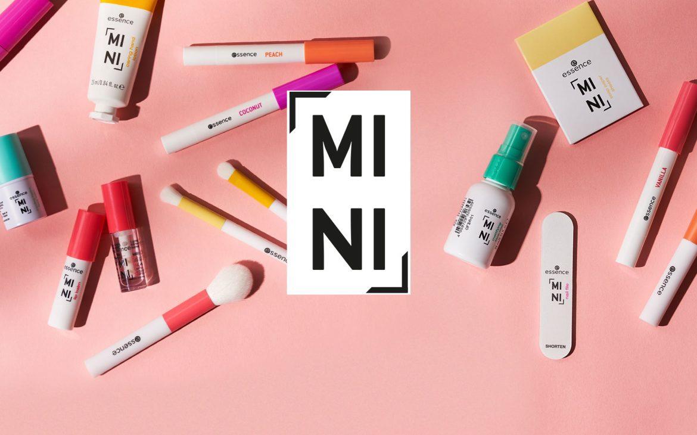 essence Trend Edition MINI: Τα must των διακοπών! | #Hx2com