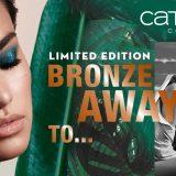 "CATRICE: Γίνε η bronze queen του καλοκαιριού με τη συλλογή ""Bronze Away To …"" | #Hx2com"