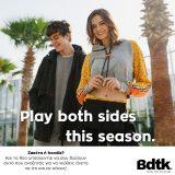 Νέα συλλογή Bodytalk FW 21-22: Pleasure is everywhere! | #Hx2com